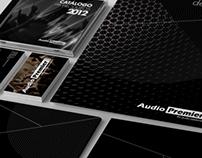 Audio Premier