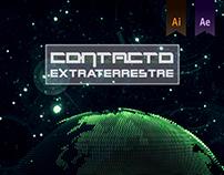 Contácto Extraterrestre - History en Español