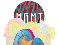 MGMT  | Poster