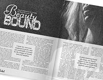 Lady Jaided magazine