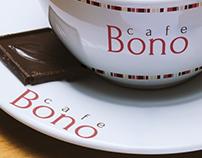 Identity Cafe Bono
