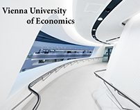 Vienna University of Economics . Studys