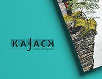 Kajack •• branding/naming