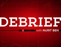 Debrief show Opener