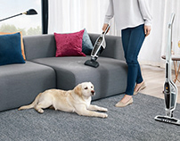 Tips to Choose a Best Cordless Vacuum for Pet Hair