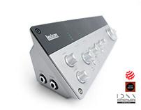 Lexicon | I-ONIX Desktop Recording Studio