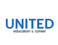 Logo Design for United Education and Career