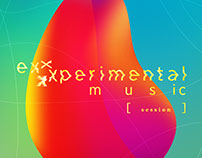 Poster - Experimental Music Session