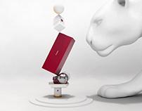 Cartier NOA
