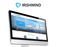 Responsive Website Renewable Energy