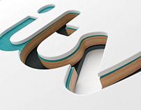 ITV Rebrand