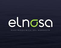 Elnosa - Branding