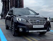 Subaru - DNA