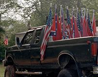 Southern Anthem (4x5)