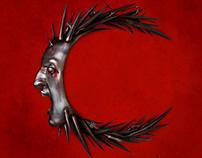 Caligula - poster design