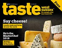 Taste West Sussex