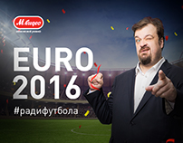 All for EURO 2016