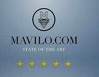 Mavilo Legendary Service