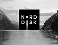 NordDisk - Visual Identity and web