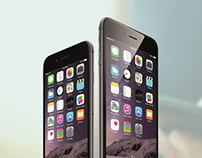 iPhone Banner