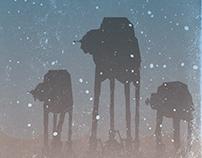 Fine Art Star Wars Prints