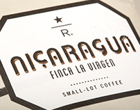 Nicaragua Reserve