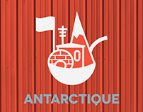 Antarctique PH Desserts