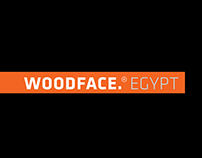WoodFace. Egypt adv