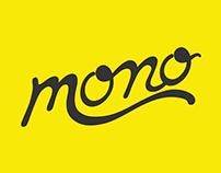 Mono Studio Reel 2016