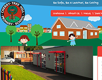 Cherry Tree HillPrimary School