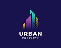 Urban Property - Brand Identity