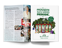 Kräuterhof - proposal POSM material