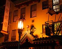 Hidden in Chinatown