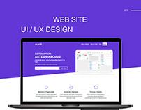 Website - DojoWeb