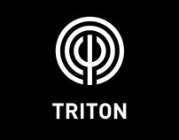 Triton / Branding