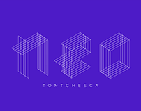 Neo-Tontchesca / Typeface