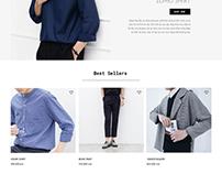 Man Fashion / Minh Thong