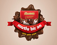 Ulker Chocolate