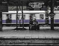 YFL Photography - Mumbai Underground