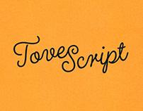 Tove Script