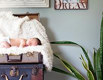 Baby Brantley