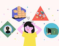 淘寶-跨境電商動畫