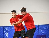 Futsal Juvenil | AD Duggi vs Iberia Toscal