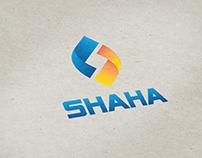 Thiết kế Logo Shaha