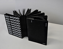 Ed Wood - Édition & Installation Art
