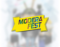 """MODERAFEST"""