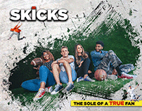 Skicks