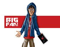 .: Fan-Art :.