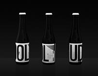Udol ○ Belgian Dark Ale