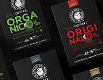 PACKAGING COFFEE ENCAPSULATED IN ORIGIN